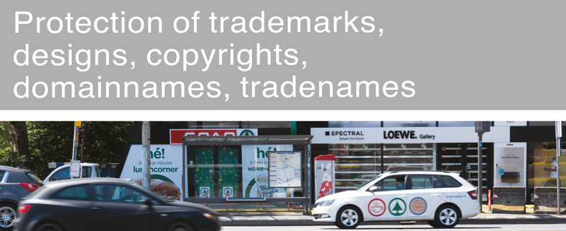 Matchmark - trademark application, domain name